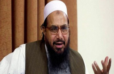 Pakistan bars Hafiz Saeed to lead Eid prayers at his 'favourite' venue in Lahore