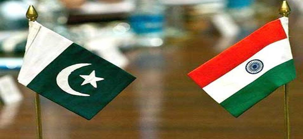 Tension between India and Pakistan were at an all-time high after 40 CRPF personnel were killed and five injured on February 14. (File Photo)