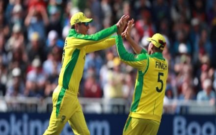 ICC Cricket World Cup 2019, AUS vs WI, Highlights: Australia