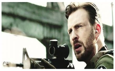 Captain America star Chris Evans calls out 'homophobic' men