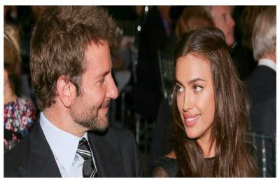 Irina Shayk 'moves out' of Bradley Cooper's home amid breakup rumours