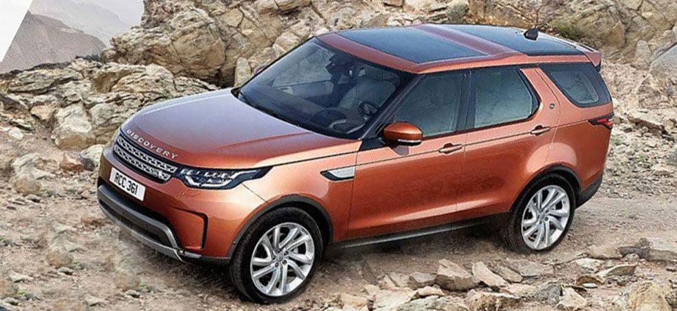 Jaguar Land Rover 2019 edition offers features including electrically reclining seats.