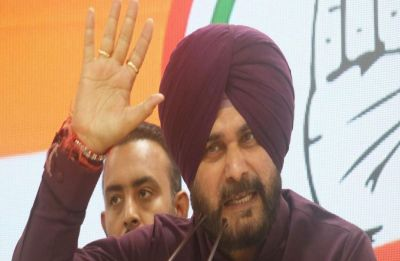 In Punjab Congress, Navjot Sidhu's open revolt against boss Amarinder Singh, skips Cabinet meet