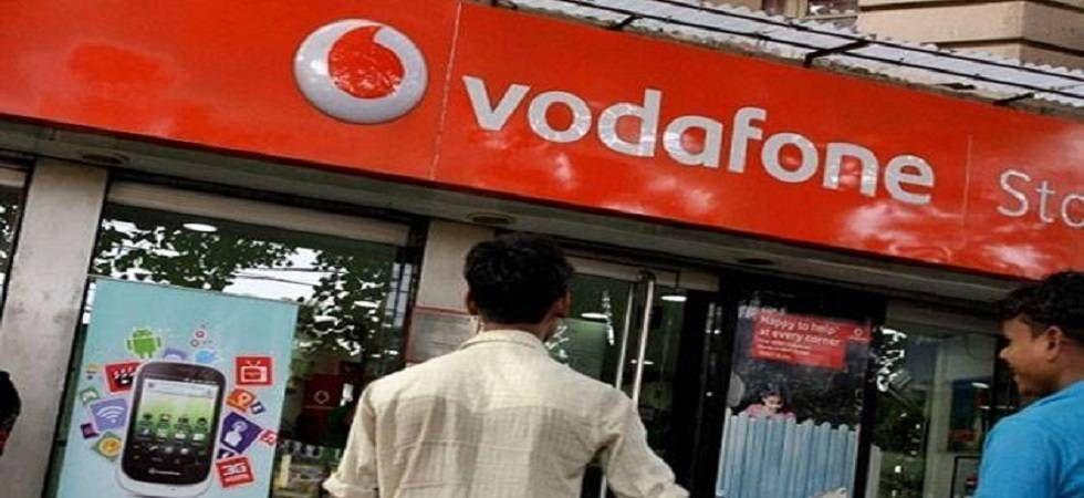 Vodafone store (File Photo)