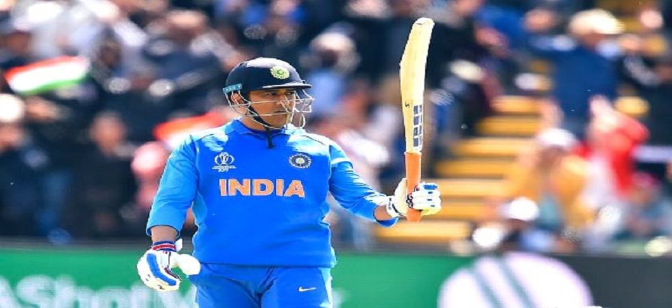MS Dhoni Army Insignia Row: When political statements