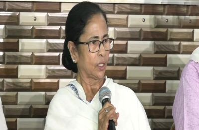 This is what CM Mamata Banerjee said when asked about Prashant Kishor