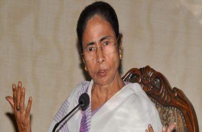 Mamata Banerjee does it again, writes to PM Modi, says won't attend NITI Aayog meet