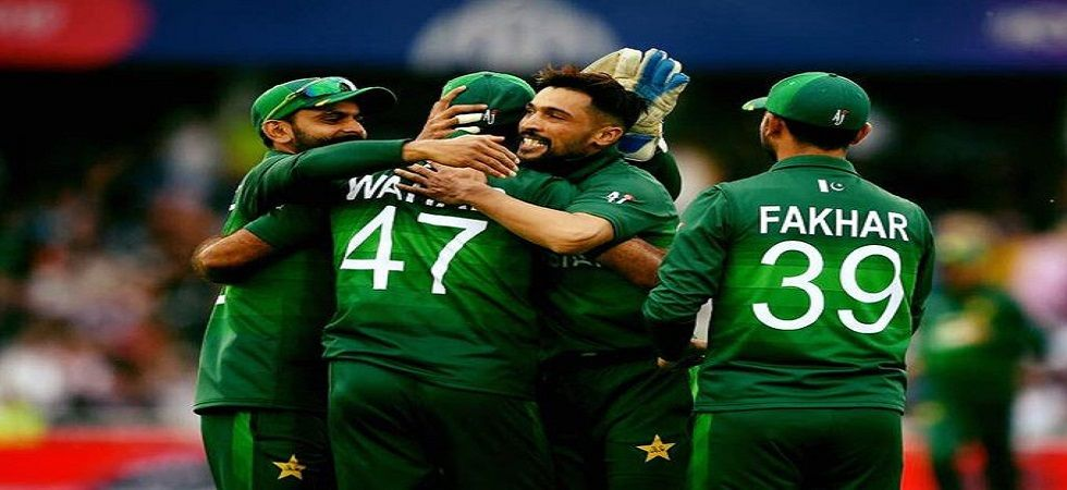 Pakistan's start to the ICC Cricket World Cup 2019 is very similar to the start in the 1992 World Cup where they won the title. (Image credit: Twitter)