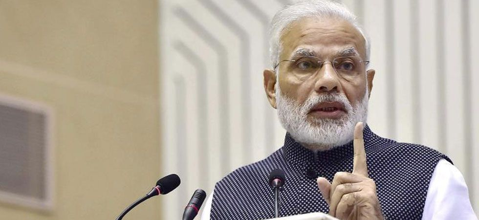 PM Modi will first travel to the Maldives, in his first bilateral visit after retaining power in the Lok Sabha polls. (File Photo: PTI)
