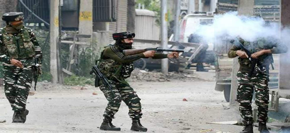 Despite Balakot, there has been no slump in the terror activities in the Valley. According to officials, over 100 terrorists were killed in Jammu and Kashmir in first five months of 2019. (File Photo)