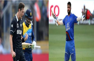 ICC World Cup 2019, Afghanistan vs New Zealand: When and where to watch match no. 13