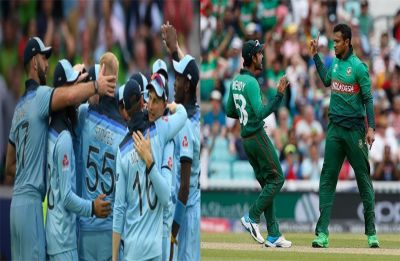 ICC World Cup 2019, England vs Bangladesh: When and where to watch the 12th game