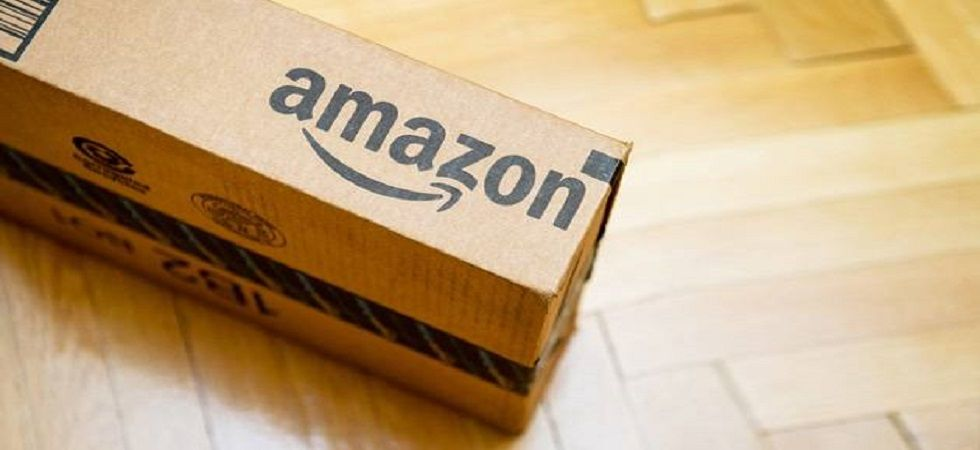 In a statement, Amazon said only that it respected FedEx's decision and thanked the delivery company for serving Amazon customers over the years. (File photo)