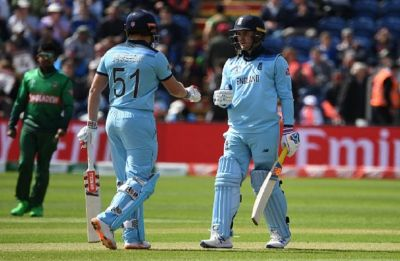 ICC Cricket World Cup 2019: Jason Roy 153 helps England take revenge on Bangladesh