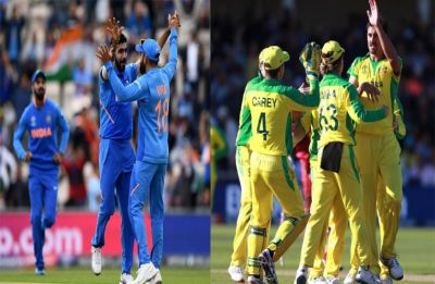 ICC World Cup 2019: India vs Australia Dream11 Prediction | Fantasy Playing XI