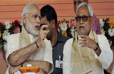 JD(U) won't be part of NDA outside Bihar, will fight upcoming polls in Delhi, Haryana alone