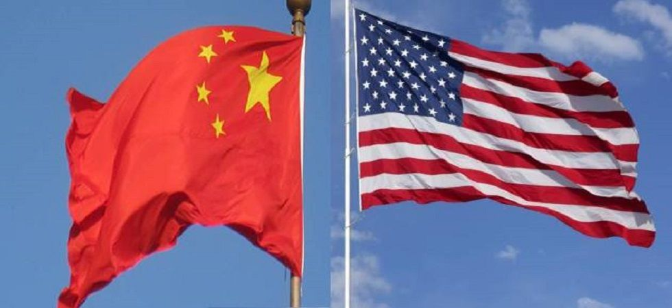 China last year produced some 120,000 metric tons of rare earths, while the United States produced 15,000 metric tons. (File photo)