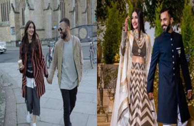 Anand Ahuja's post for 'girlfriend' Sonam Kapoor on her birthday is 'aww-dorable', CHECK OUT