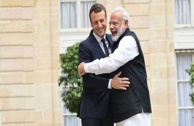 PM Modi to visit France in August to attend G7 summit on French president's invite