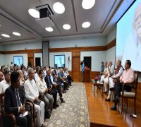 PM Modi meets secretaries of all ministries, urges to make 'ease of living' topmost priority