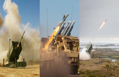 Modi govt to buy elite missile system to shield Delhi against ballistic aerial attacks