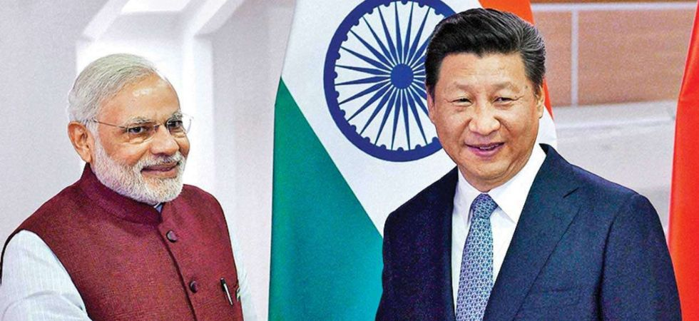 Xi had congratulated Modi on his re-election through a letter on May 23. (PTI File Photo)