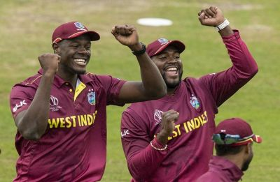 South Africa vs West Indies, ICC World Cup 2019 highlights: Match abandoned due to rain, both teams get one point each