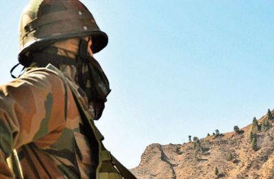 Army jawan killed as Pakistani forces resort to mortar shelling, firing in J&K's Poonch sector