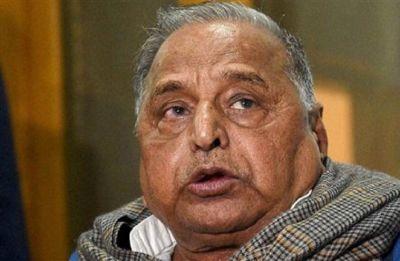 Mulayam Singh Yadav admitted to ICU at Gurugram's Medanta hospital