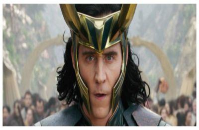 Embrace yourself Hiddlestoners! Marvel Studios has revealed first look at Loki Disney + Series