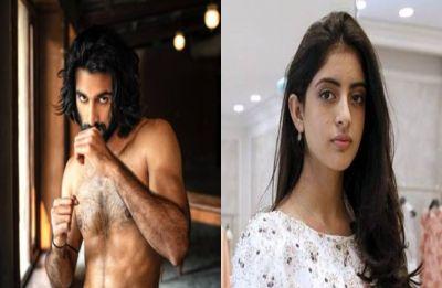 Meezaan Jaffrey finally OPENS UP to rumours dating Amitabh Bachchan's granddaughter Navya Naveli