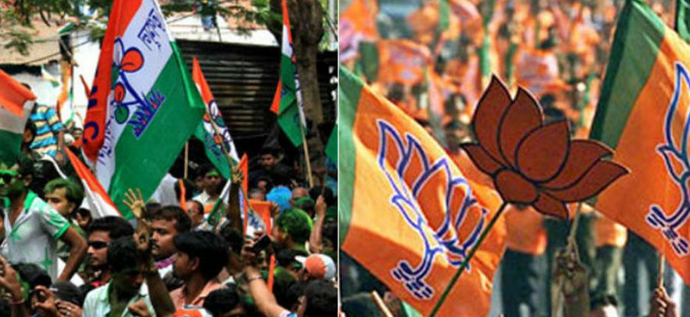 BJP's Howrah rural president Anupam Mullick claimed that Doloi was a party supporter.
