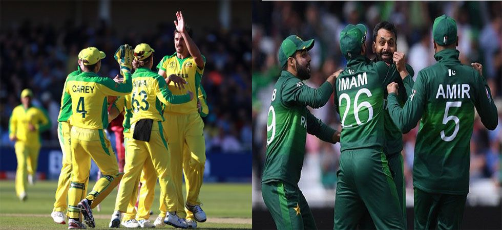 ICC World Cup 2019, Australia vs Pakistan: When and where to watch match no. 17 (Twitter)