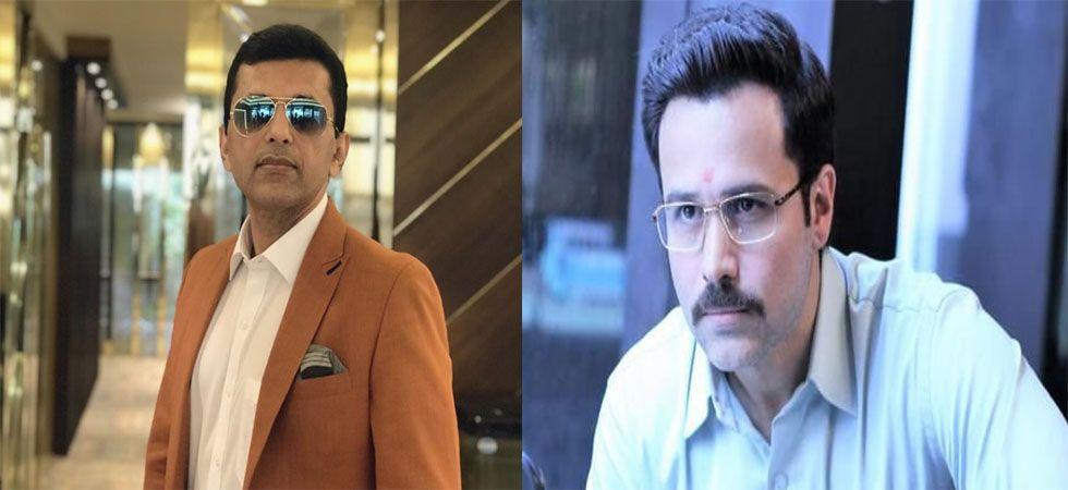 Emraan Hashmi's dedication and versatility amazes me, says Anand Pandit