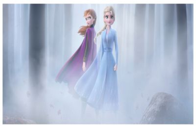 Frozen 2: Disney unveils new poster ahead of upcoming trailer