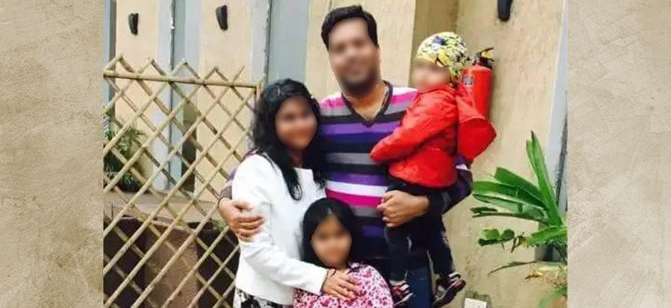 Triple murder shocks Patna: Businessman commits suicide after shooting wife, daughter; son critical