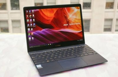 Asus eyes 15-20% share of India consumer notebook market by 2019-end