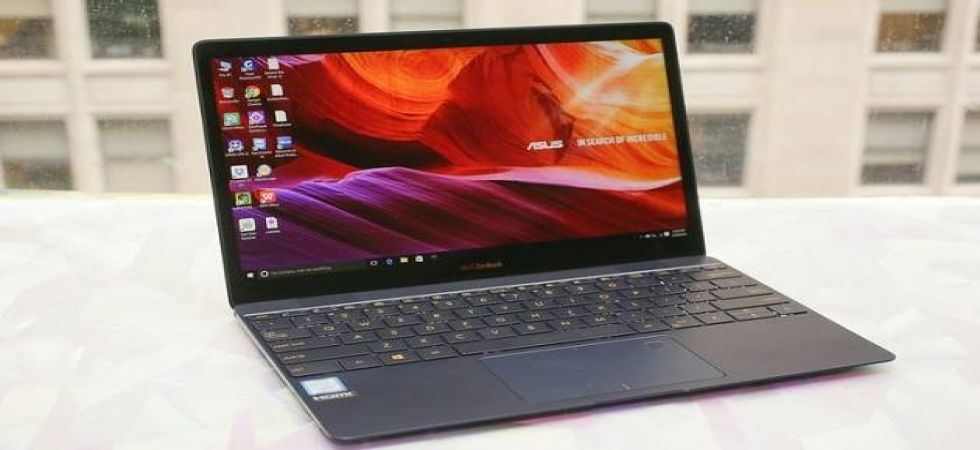 Within the notebook category, ultraslim category - with a 25.3 per cent share of the market - grew by 86.5 per cent, as per IDC. (File Photo)