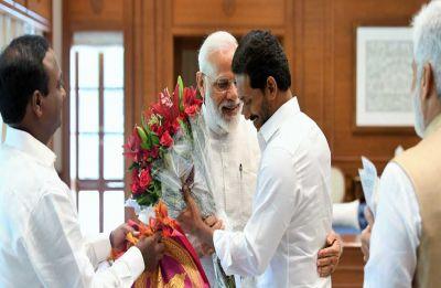BJP offers Lok Sabha deputy speaker post to YSRCP, Jagan to soon take call