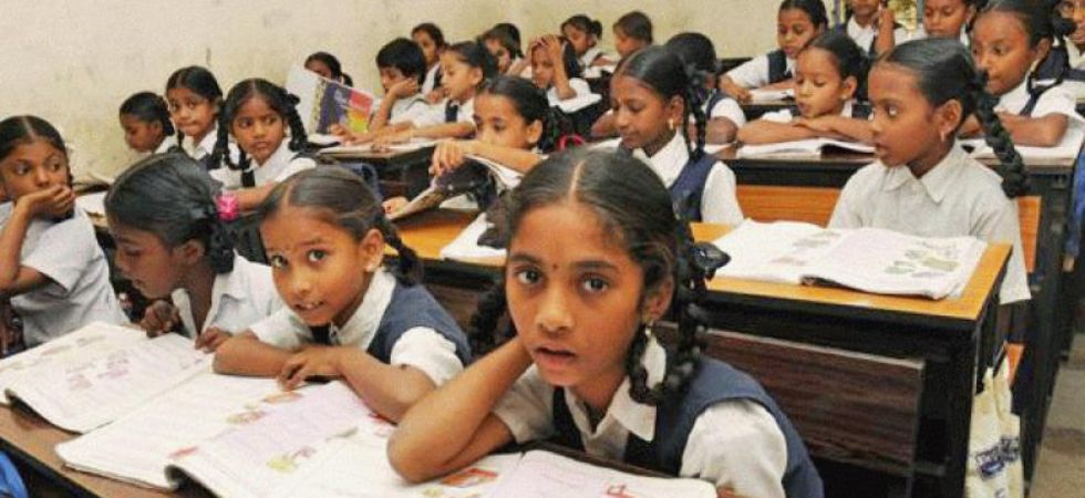 children denied right to education (Photo Credit: PTI)