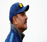 Ravi Shastri and support staff to get 45-day extension post World Cup