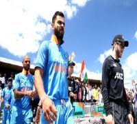 India vs New Zealand ICC Cricket World Cup: Past encounters
