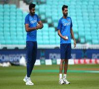 ICC Cricket World Cup 2019: Shikhar Dhawan injury, rain dominate India's build-up vs New Zealand