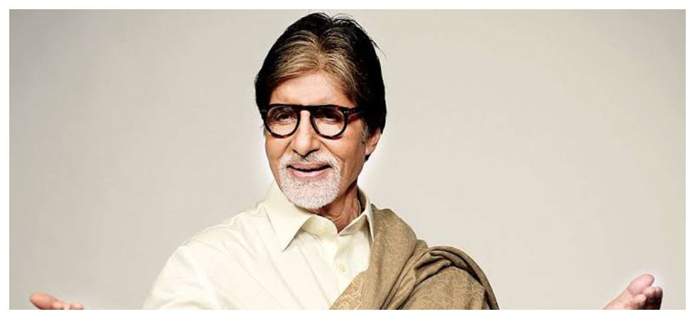 Amitabh Bachchan pays off loan of Bihar farmers (Photo: Twitter)