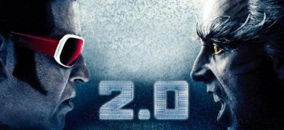 Rajinikanth, Akshay Kumar's film 2.0 to release in China.