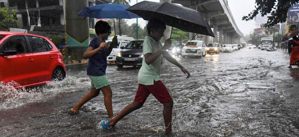 Cyclone Vayu to cause heavy rainfall in Gujarat (Representational Image/PTI)