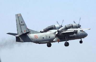 Jaguar to AN-32, Indian Air Force lost nearly 10 aircraft this year