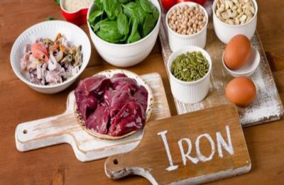 Iron-rich foods do not increase chance of pregnancy: Study