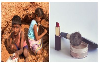 World Day Against Child Labour 2019: How the 'beauty world' is hiding one of the UGLIEST secrets