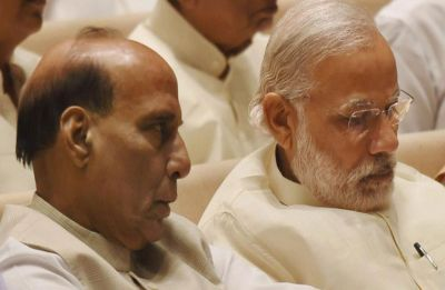 PM Modi to be Leader of BJP Parliamentary Party in Lok Sabha, Rajnath Singh Deputy